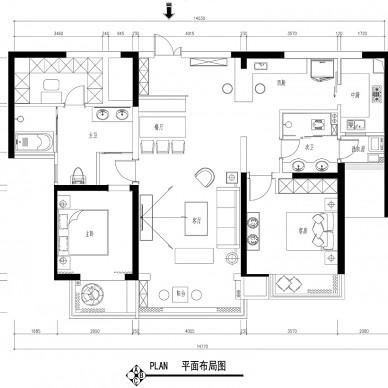荣悦台—独享一米阳光_3784349