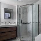 高冷-温暖——卫生间图片