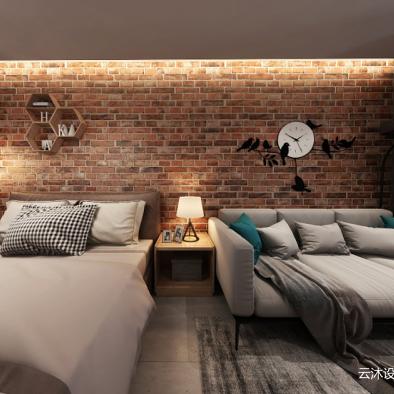 虹口40㎡酒店式公寓