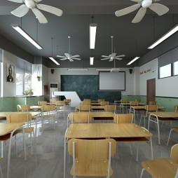 学校工区_3791137