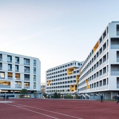 义乌新世纪外国语学校