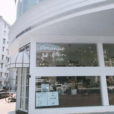 """欧洲小馆""""小香风""""--街角的咖啡店_3796303"""