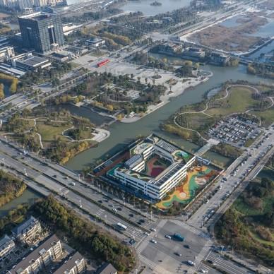 南浔镇中心幼儿园新址扩建工程_3802030