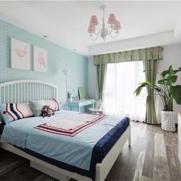 170㎡简约现代风,竟然可以这么美——儿童房图片