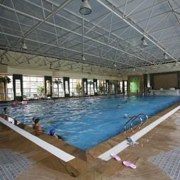 室内健身运动中心_3813857