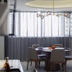 嘉荷寓 | 极简美学,还原家的定义——餐厅图片