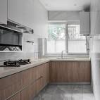 喜屋设计|年轮——厨房图片
