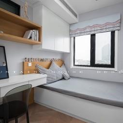 灰度—90平米现代简约——儿童房图片