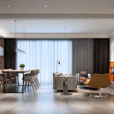 现代公寓_3818570