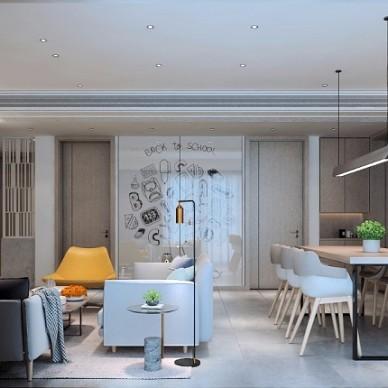 现代公寓_3818571