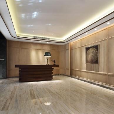 上海金融公司办公室_3819090