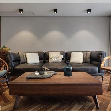 儒居雅舍——客厅图片