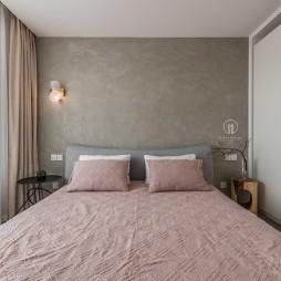 安&白 HOME——卧室图片