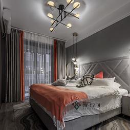 银泰御华园——卧室图片