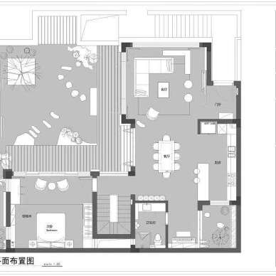 【TK设计&之和家居】旅行·家_3829017