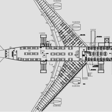 波音747飞机改造项目_3831209