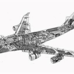 波音747飞机改造项目_3831210