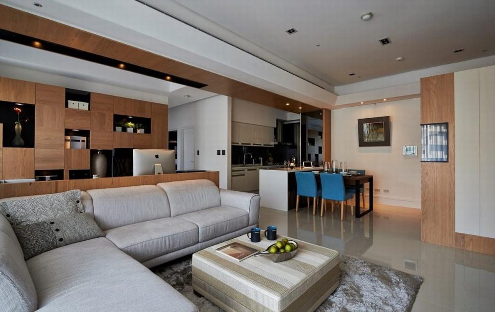 遂川县丨套房丨二手房丨旧房翻新丨装修设计客厅沙发3图日式客厅设计图片赏析