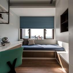遂川县丨三室两厅装修设计丨纯设计_3833346