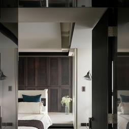 吉安市别墅,自建房,栋房装修设计图纸设计_3833512