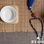 新中式  南都德加_3841933