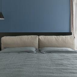 生活简约,但爱丰满——卧室图片