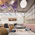 餐饮设计、室内设计:广州云门黄记煌_3846165
