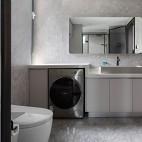 [清和 实景]平衡·空间的构想——卫生间图片