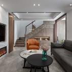 名本设计|空间的章法——客厅图片
