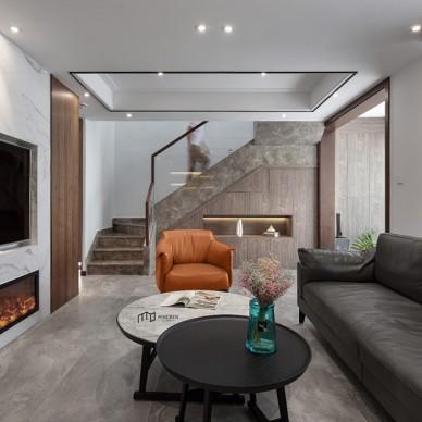 名本設計|空間的章法——客廳圖片