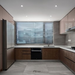 名本设计|空间的章法——厨房图片