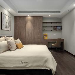 名本设计|空间的章法——卧室图片