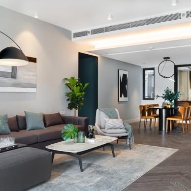 设计可以让你的房子月租3w+ 依旧抢手_3853508