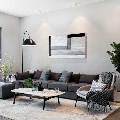 设计可以让你的房子月租3w+ 依旧抢手_3853509