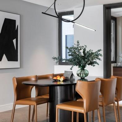 设计可以让你的房子月租3w+ 依旧抢手