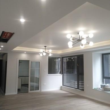 盛和林语南区4栋装修实景_3855250