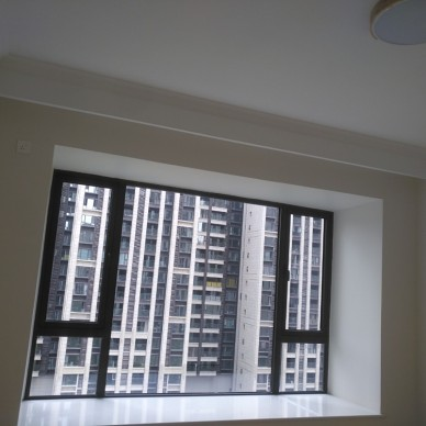 盛和林语南区4栋装修实景_3855251