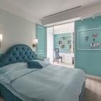 150平米花羨居——卧室图片
