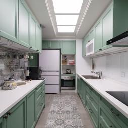 150平米花羨居——厨房图片