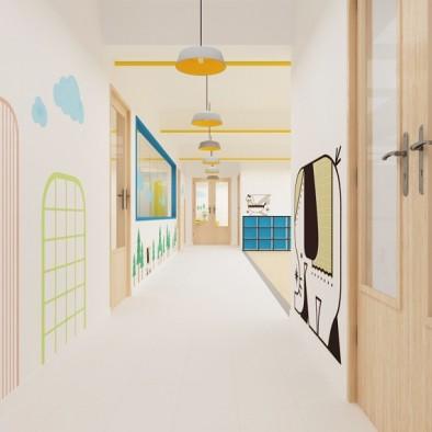 幼儿园设计 春熙幼儿园