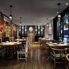 """餐饮空间设计:""""羊城记忆"""",岭南菜馆_3859608"""