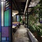 """餐饮空间设计:""""羊城记忆"""",岭南菜馆_3859612"""