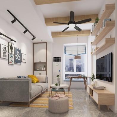 现代住宅改造项目