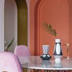 老破小變身時髦公寓,最「好色」屋主的家_3863043