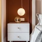 老破小變身時髦公寓,最「好色」屋主的家_3863050