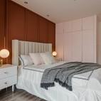 老破小變身時髦公寓,最「好色」屋主的家_3863055