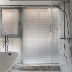 170平米三居住宅空间—卫生间图片