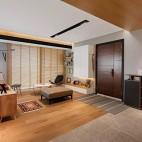 簡約之美-香山里——門廳圖片