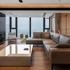 簡約之美-香山里——客廳圖片