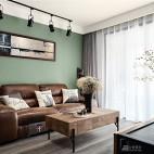 風格多元化,讓隨意融入家——客廳圖片